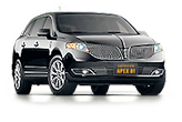 Lincoln MKT Crossover 4WD