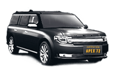 Ford FLEX Crossover 4WD
