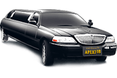 Lincoln Town Car 100 inch Stretch Limo
