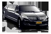Lincoln MKT 120 inch Stretch